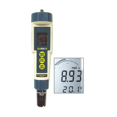EI-meetrine pulk-mudel DO600