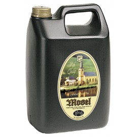 Wine concentrate MOSEL 5L + yeast