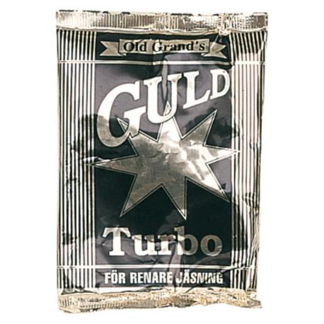 Turbo Raugs GULD TURBO 6 KG 130g