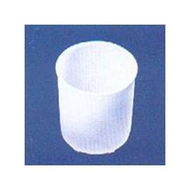 Form für Käse Ø12x11mm 800gr