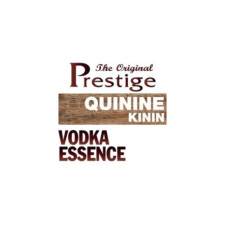 Esencija 20 ml Quinine Vodka