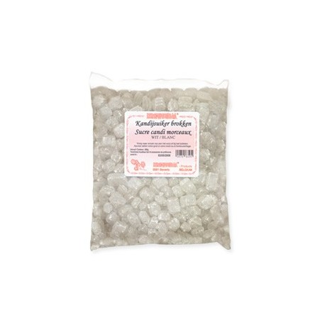 Candy sugar (white) crushed 500g