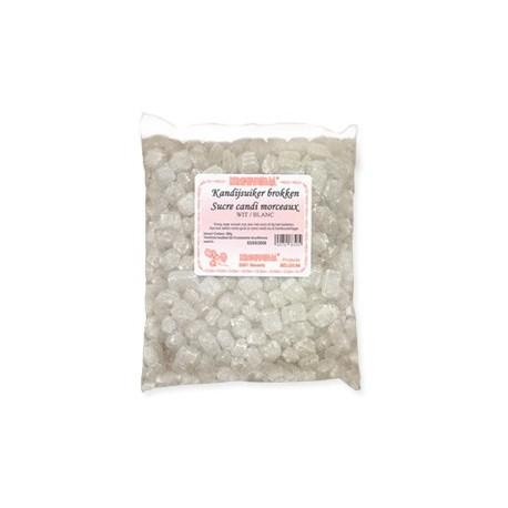 Zucker auf Eis (weiß) 500g