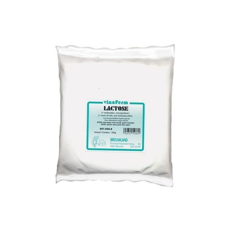 Laktoze VINOFERM 25 kg