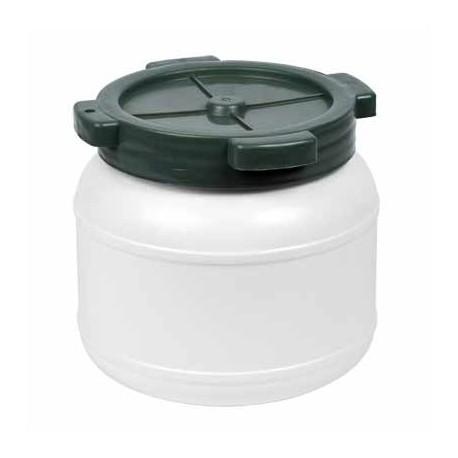 Plastikinė statinė kopūstams raugti 5L