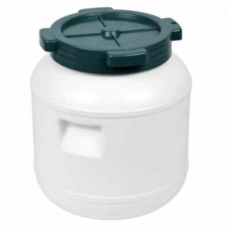 Plastikust barrel kapsa sk?b??anai 10L