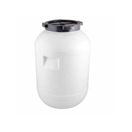 Plastikust barrel kapsa sk?b??anai 20L