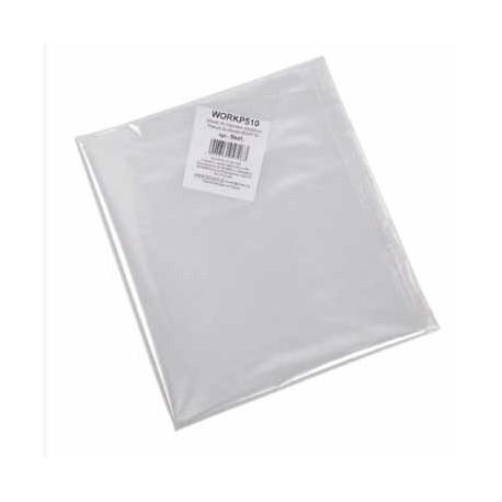 Cellophane packages for sauerkraut 45x50cm/10L - 5pcs.