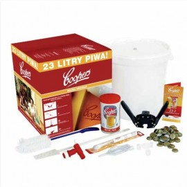 Kit for brewing Mikro Browar 1