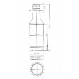 200 ml turas (4620 gb.)