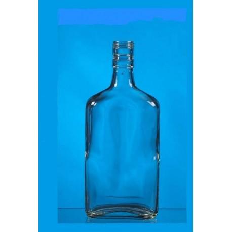 375 ml plakana (augsts kakls) (1856 gb.)