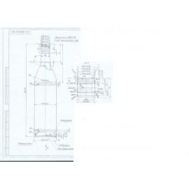 700 ml 30 mm (1440 tk.)