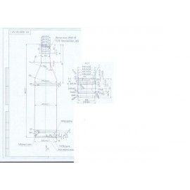 700 ml 30mm (1440 gb.)