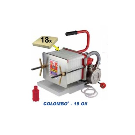 Colombo 18 Oil - ?????????????? ??????-?????