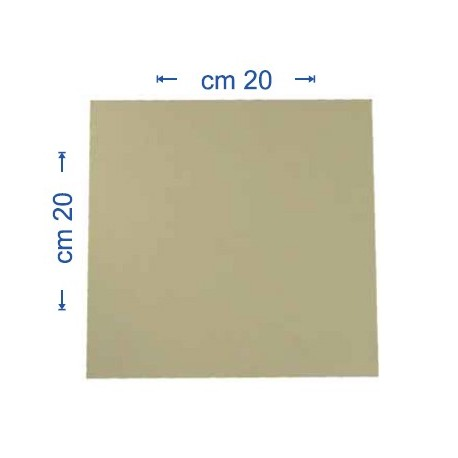 Filter pad (20x20cm) Rover 12