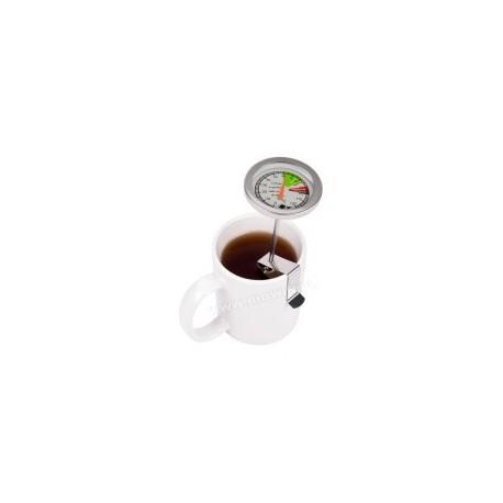 Teethermometer 0°C + 120°C