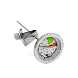 Tee termomeeter 0°C + 120°C