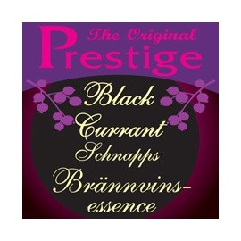 Essence 20ml Black Currant Schnapps for 750ml