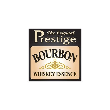 Bonbour Whisky (Bourbon) esence 20ml