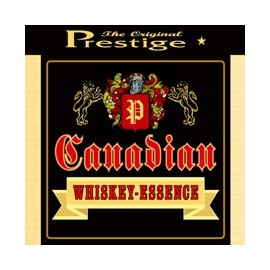 Canadian Whisky essence 20ml