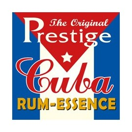 Cuban Rum esence 20ml