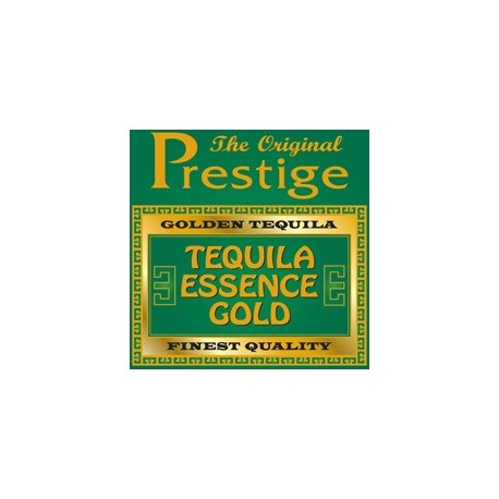Tequila Gold essence 20ml