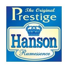 Hanson Rumm sisuliselt 20 ml