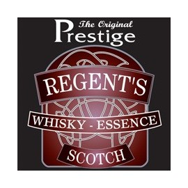Scotch Whisky Regents esence 20ml