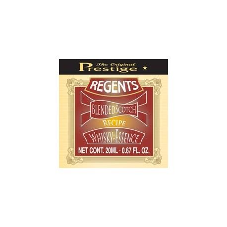 Regent ' s Scotch Whisky sisuliselt 20 ml