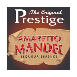 Skonio esmė 20 ml Amaretto 750 ml