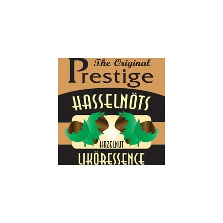 Hazelnut Liqueur essence 20ml