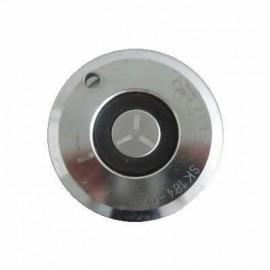 Bierfass 30L mit System A (runder) Verschluss