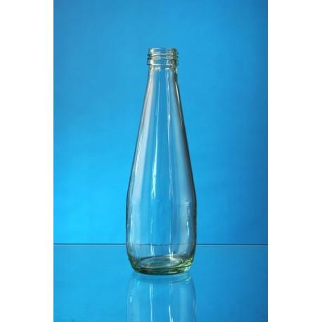 300 ml mineralinio vandens,