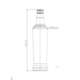 500 ml Guala (tower)