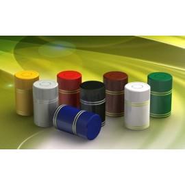 Kunststoffkörbe mit Spender (1000 Stk.)
