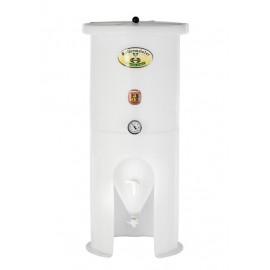 Cone barrel Konusfass 65L for non-pressure fermentation