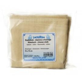 Cheese cloth 75 x 75 cm (2 pcs.)