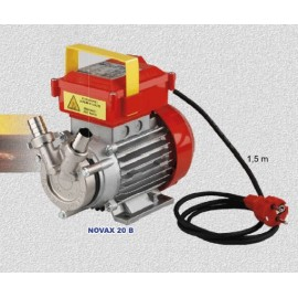 Electric pump NOVAX 20-B 95C