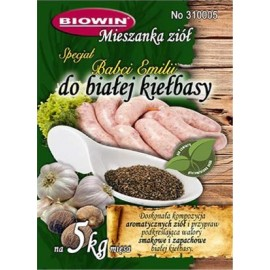 Seasonings for Kupat 17,5g