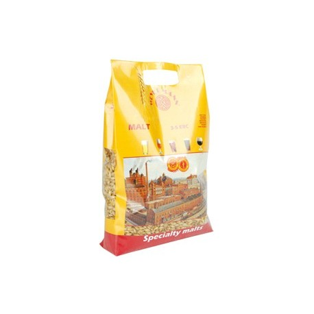 Копченый солод (Rauchmalz) Weyerm 4-8 EBC 5кг
