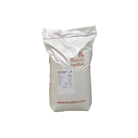 Whole pale - Maris Otter blend 6 EBC 25kg