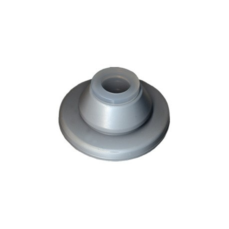 Rubber plug for mini keg 5L