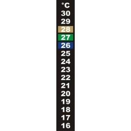 Christliches Thermometer (beheizt)