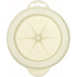 Rubbercap for demijohns with wide neck Ø138mm