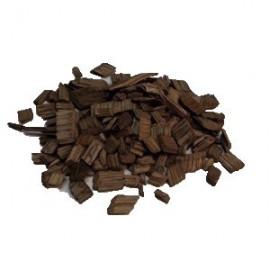 American Oak chips 25kg (Medium Toast, medium size)