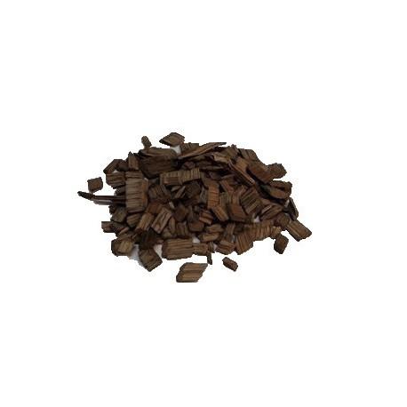 French Oak chips 25kg (Medium Toast, medium size)