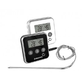 Digital food thermometer 0°C-250°C