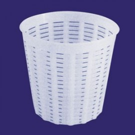 Mold for cheese Ø9,8x7,8cm g400/500 (height 10cm)