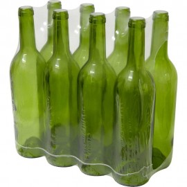 Pudeles vīnam 0,7L (8 gab.)