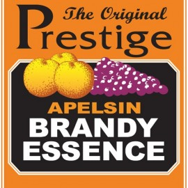 Garšas esence 20ml Orange Brandy Liqueur priekš 750ml